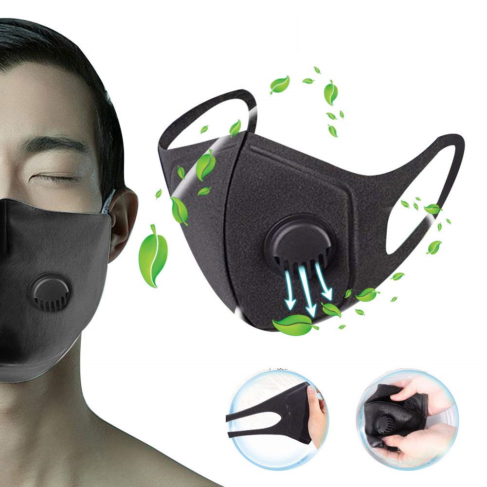 Oxybreath Pro Masks for Protection From the Diseases