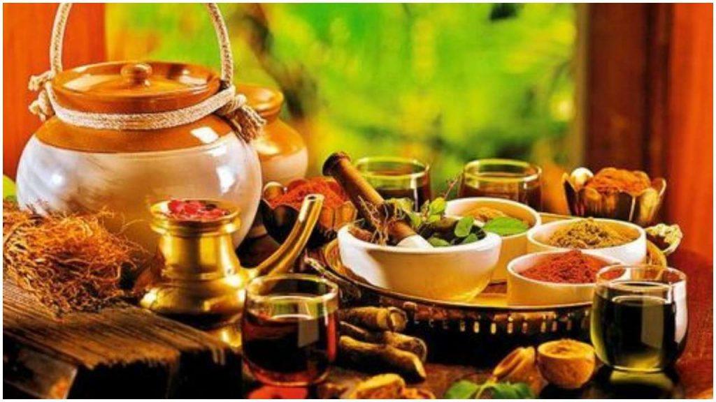 Utilizing Ayurvedic Medicine