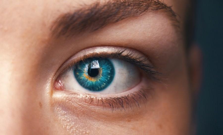 LASIK Contact Lens